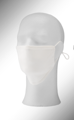 Double Layer Cotton Mask Face Covering thumbnail