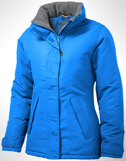 Under Spin Ladies Insulated Jacket thumbnail