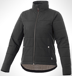 Bouncer Insulated Ladies Jacket thumbnail