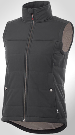 Swing Insulated Ladies Bodywarmer thumbnail