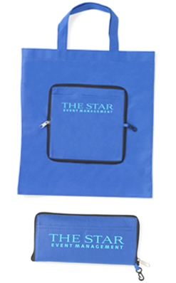 SmartShopper Folding Bag thumbnail