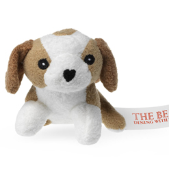 Soft Toy Doggy thumbnail