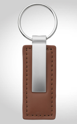 Leatherkey Key Ring thumbnail