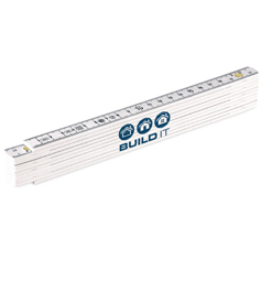 Metric Folding Ruler thumbnail