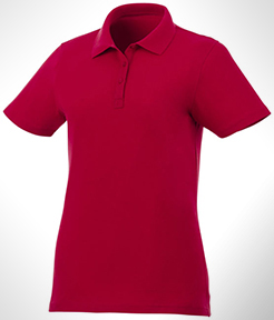 Liberty Private Label Short Sleeve Women's Polo thumbnail