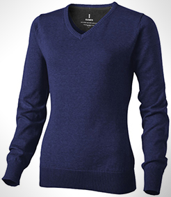 Spruce Ladies V-Neck Pullover thumbnail
