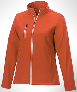 Orion Women's Softshell Jacket thumbnail