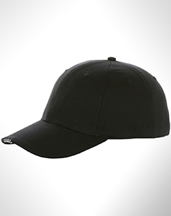 Elena 6 Panel Cap With Led Light thumbnail
