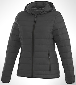 Norquay Insulated Ladies Jacket thumbnail