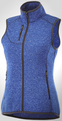 Fontaine Ladies Knit Bodywarmer thumbnail