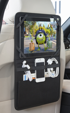 Backseatbuddy Tablet Sleeve thumbnail