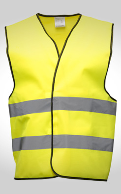 SafetyFirst Safety Vest thumbnail