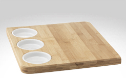 Tabla De Tapas Serving Board thumbnail