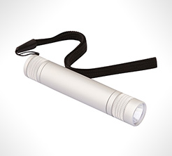 Slimline Lilly LED Torch thumbnail