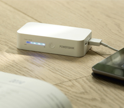 Powercharger 5200 Charger thumbnail