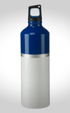 Silverline Water Bottle thumbnail