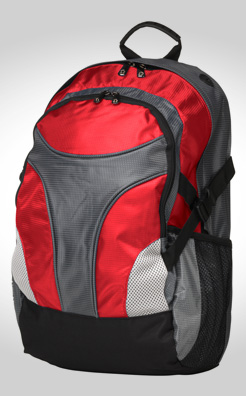 Tracker Backpack thumbnail