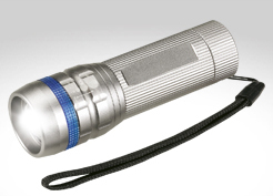 Cree-LED 3 Watt Torch thumbnail