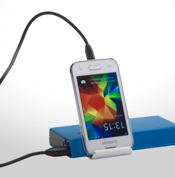 PowerCharger 8000 Charger thumbnail