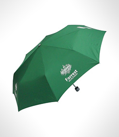 Aluminium Supermini Telescopic Umbrellas thumbnail
