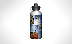 Super Aluminium Sports Bottles thumbnail