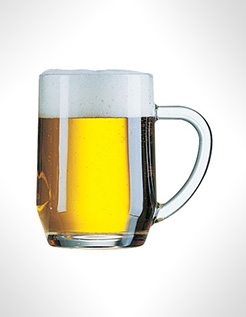 Pint Beer Tankards thumbnail