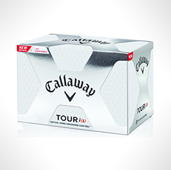 Callaway Tour iS Golf Balls thumbnail