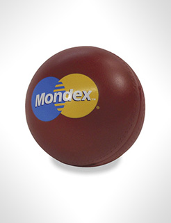 Cricket Ball Stress Toys thumbnail