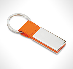 Rectanglo Metal Keyrings thumbnail