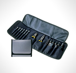 Sheffield 25 Piece Tool Pouch thumbnail