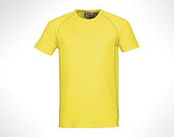 Slazenger Cool Fit Contrast T-Shirts thumbnail