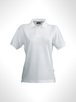 Slazenger Ladies Cotton Polo Shirts thumbnail