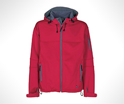 Slazenger Soft Shell Ladies Jackets thumbnail