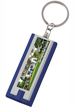 Flatscan Key Ring thumbnail