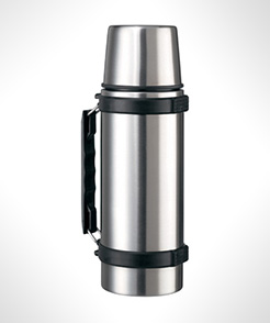 Watford Stainless Steel Vacuum Flasks thumbnail