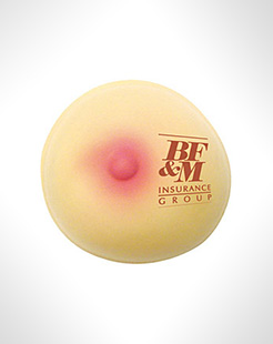 Breast Stress Toys thumbnail