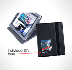 Confex id iPad Folder thumbnail