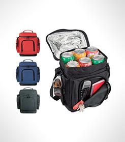 Festival Cooler Bag thumbnail