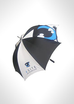 Full Colour Bedford Golf Umbrellas thumbnail