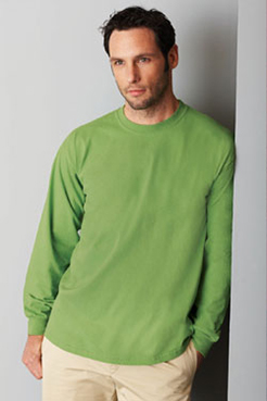 Gildan Urban De-Lux Long Sleeved T thumbnail