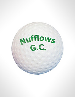 Golf Ball Stress Toys thumbnail
