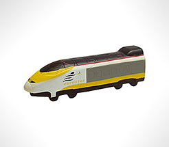 High Speed Train Stress Toys thumbnail