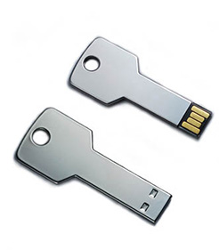 Key Shaped USB thumbnail
