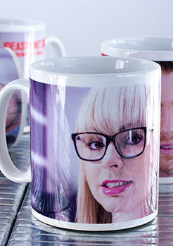 Photo Mugs image