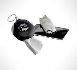 Screen Kleen Keychain thumbnail
