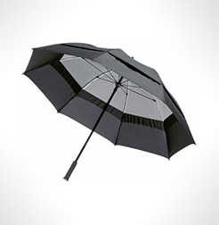 Slazenger Double Layer Umbrellas thumbnail