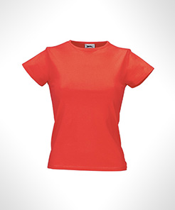 Slazenger Ladies Body Fit Top thumbnail