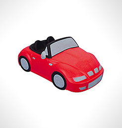 Sports Car Stress Toys thumbnail