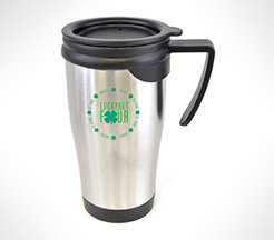 Stainless Steel Travel Mugs thumbnail