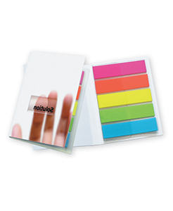 Sticky Notes Cover Index Tabs thumbnail